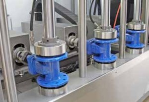 Ventil Test Units for Manufacturers
