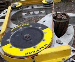 Offshore platform decomissioning