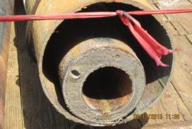 air heat exchangers, esco, millhog, tube expander, tube pulling, orbital welder, tube rolling machine, beveling machines, valve testing