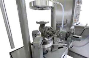 Ventil Test Units for Shut off valves