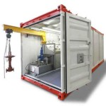 Ventil Transportable Workshops