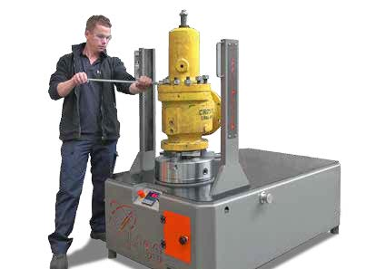 V-TEC LAPPING & GRINDING TOOLS & ACCESORIES