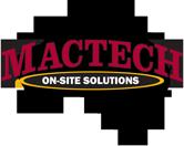 Mactech Australia Logo